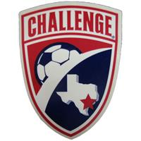 Challenge Decal