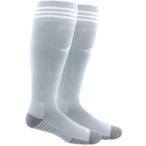 Adidas Copa Zone Grey Sock - Training Image