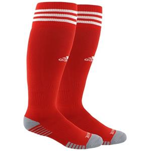 Adidas Copa Zone Red Sock - Game Image