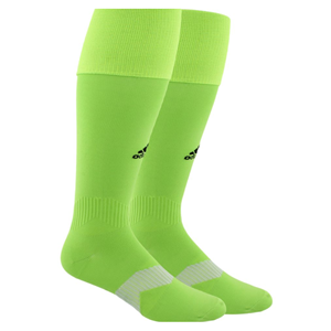 Adidas Green Goalie Sock - Required by GK Image
